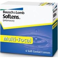 SofLens Multi-Focal (6 čoček)