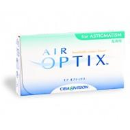 Air Optix pro Astigmatismus (3 čočky)