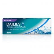 Dailies Aqua Comfort Plus Multifocal (30 čoček)