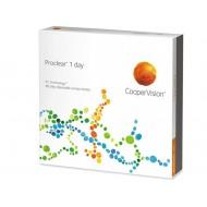 Proclear 1 day (90 čoček)