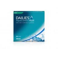 Dailies Aqua Comfort Plus Toric (90 čoček)
