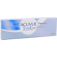 1 Day Acuvue TruEye (10 čoček)