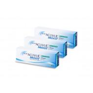 1-Day Acuvue Moist Multifocal (90 čoček)