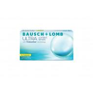 Bausch + Lomb ULTRA for Presbyopia (6 čoček)