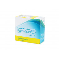 PureVision 2 for Presbyopia (6 čoček)