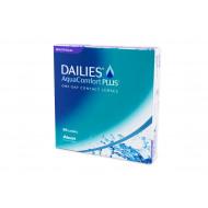 DAILIES AquaComfort Plus Multifocal (90 čoček)