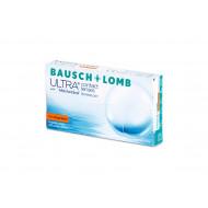 Bausch + Lomb ULTRA for Astigmatism (6 čoček)