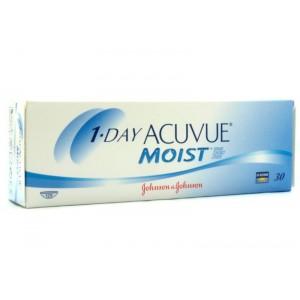 1 Day Acuvue Moist (30 čoček)