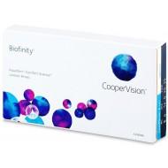 Biofinity (3 čoček)