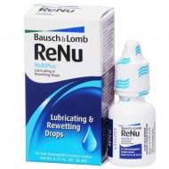 Oční kapky ReNu MultiPlus 8 ml